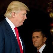 Trump trébuche sur le dossier russe