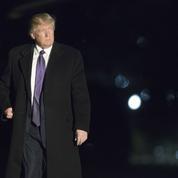 Eux et Nous: le monde selon D.J. Trump