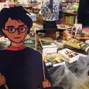 Harry Potter : un libraire envoie le premier tome ligne par ligne sur Twitter