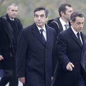 Fillon a demandé à Sarkozy de déjeuner avec lui ce mercredi