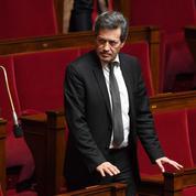 Georges Fenech, l'opposant empêché