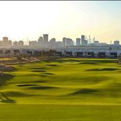 L'empire Trump s'agrandit avec un luxueux golf à Dubaï