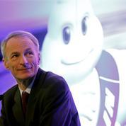 Michelin sur les rails de son plan de compétitivité