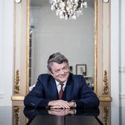 Jean-Louis Borloo: «Je veux servir une nouvelle grande cause»