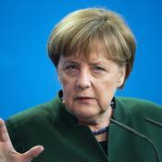 Derrière l'Europe «à plusieurs vitesses», les plans de Merkel