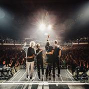 Les Insus : découverte exclusive des coulisses de leur tournée