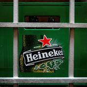 Le Congo assèche les profits d'Heineken
