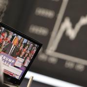 La remontée mondiale des taux d'intérêt fragilise les pays endettés