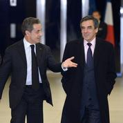 Sarkozy conseille à Fillon de «jouer collectif»