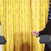 Trump et Nétanyahou enterrent la «solution de deux États»