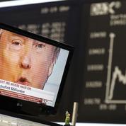 La hausse des taux menace la France surendettée