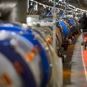 Le Cern recherche désespérément les petits frères du boson de Higgs
