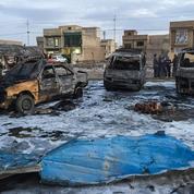L'État islamique fait plus de 120 morts dans des attentats en Irak et au Pakistan