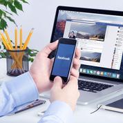 Facebook va désormais vous proposer des offres d'emplois