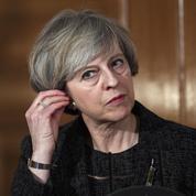 Theresa May : «Nous avons voté pour quitter l'UE, mais pas l'Europe»
