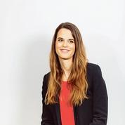 PayPal: Caroline Thelier en pointe chez le géant du paiement en ligne