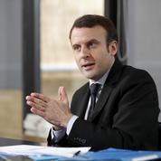 Colonisation : Emmanuel Macron tente de calmer la polémique