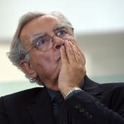 JO 2024: pour Bernard Pivot, le slogan anglais de Paris est «une faute et une ânerie»