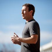 Mark Zuckerberg dévoile son plan pour sauver le monde