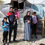 Les Darwish, symboles des réfugiés syriens au Liban