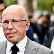 Carl Meeus: «Les propositions chocs d'Éric Ciotti»