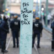 Affaire Théo: plusieurs manifestations sous tension en France