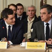 Les ténors LR appelés à la mobilisation derrière François Fillon