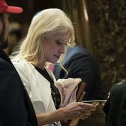 Confide, l'appli de messagerie peu sécurisée utilisée à la Maison-Blanche