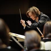 Direction d'orchestre: dix femmes au pupitre