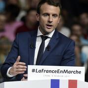 Macron veut incarner «un sérieux budgétaire, une méthode et une crédibilité»
