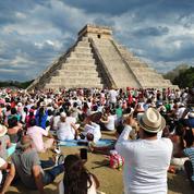 Le Mexique ne bâtit pas des murs mais des ponts avec les touristes américains