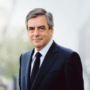 François Fillon : «Je suis candidat et j'irai jusqu'à la victoire»