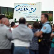 Les producteurs remerciés par Lactalis ont trouvé une nouvelle laiterie