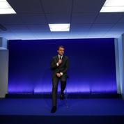 Emmanuel Macron ou le mouvement pour le mouvement