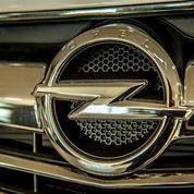 Discussions tous azimuts sur le rachat d'Opel par PSA