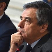 Affaire Fillon : une nouvelle semaine de campagne difficile s'achève