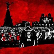Open The Doors : les dessous des «fous furieux» du Hellfest