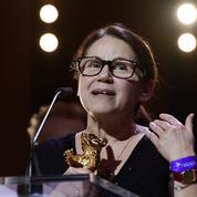 Berlinale 2017: l'ours d'or attribué au film On body and soul ,de la réalisatrice hongroise Ildikó Enyedi