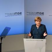 Le développement des «fake news» inquiète les leaders internationaux