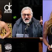 Moby, De Niro, Shakira... Les discours anti-Trump les plus marquants des artistes