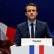 La machine Macron se grippe en Paca
