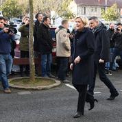 Marine Le Pen au Liban pour son premier tête-à-tête avec un chef d'État