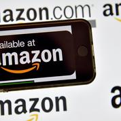 Amazon va créer 1500 emplois en France en 2017