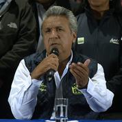 Équateur : un socialiste en tête pour la succession de Correa