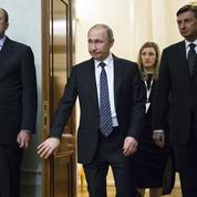 Le Kremlin déçu par les premiers gestes de la Maison-Blanche