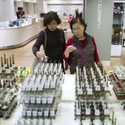 Touristes chinois: des paiements dématérialisés pour se prémunir des pickpockets