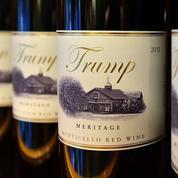 Le fils de Trump veut embaucher des travailleurs étrangers pour son vignoble