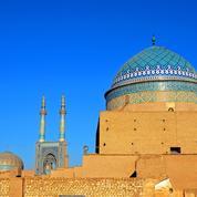 Quel itinéraire pour un premier voyage en Iran ?