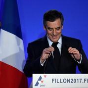 François Fillon dément tout recul sur la hausse de la TVA