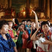Branle-bas de combat pour reconquérir les touristes chinois